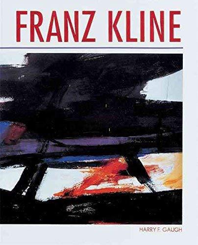 9781558597532: Franz Kline: The Vital Gesture