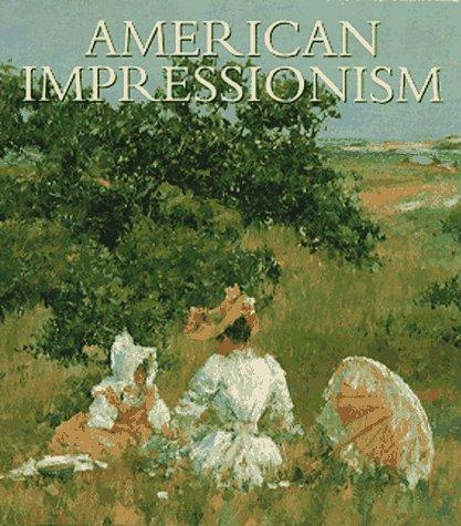 9781558598010: American Impressionism (Tiny Folio)
