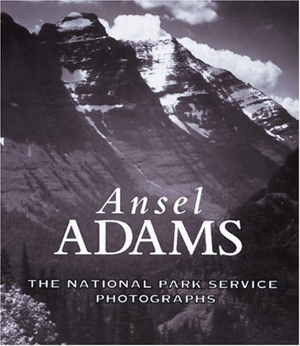 9781558598171: Ansel Adams: The National Park Service Photographs (Tiny Folios)