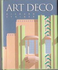 Art Deco (Abbeville Stylebooks): Striner, Richard