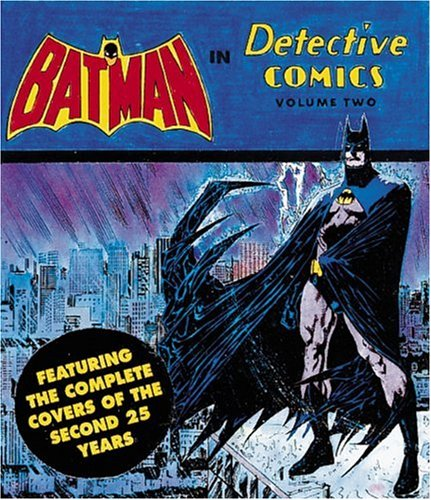 9781558598379: Batman Detective Comics: The Complete Covers of the Second 25 Years (Tiny Folios)