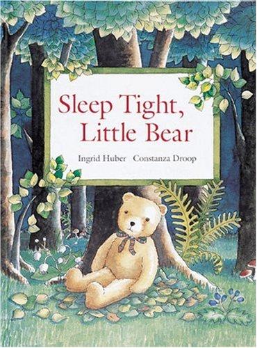 9781558598874: Sleep Tight, Little Bear