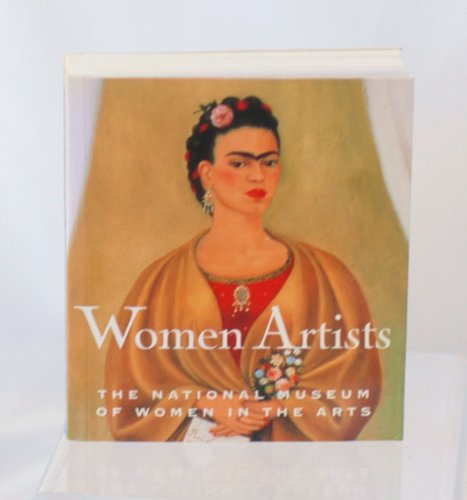 9781558598904: Women Artists: The National Museum of Women in the Arts (Tiny Folio)