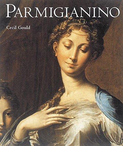 Parmigianino: Gould, Cecil