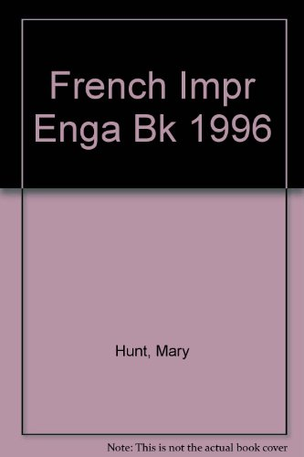 Cal 96: French Impressionists/Engagement Book (9781558599543) by Mary Hunt