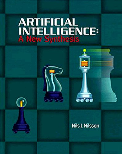 9781558604674: Artificial Intelligence: A New Synthesis (The Morgan Kaufmann Series in Artificial Intelligence)