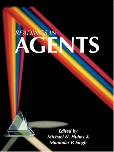 9781558604957: Readings in Agents