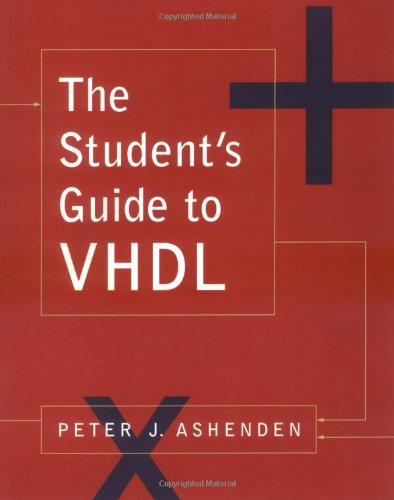 9781558605206: The Student's Guide to VHDL