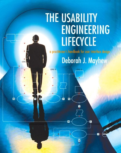 9781558605619: The Usability Engineering Lifecycle: A Practitioner's Handbook for User Interface Design (Interactive Technologies)