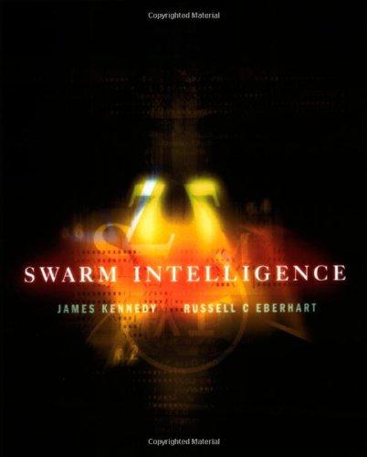 9781558605954: Swarm Intelligence