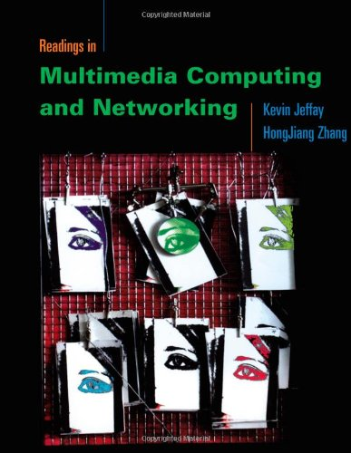 9781558606517: Readings in Multimedia Computing and Networking (The Morgan Kaufmann Series in Multimedia Information and Systems)