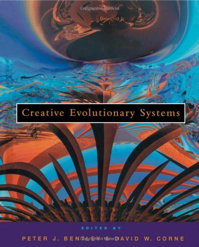9781558606739: Creative Evolutionary Systems (The Morgan Kaufmann Series in Artificial Intelligence)
