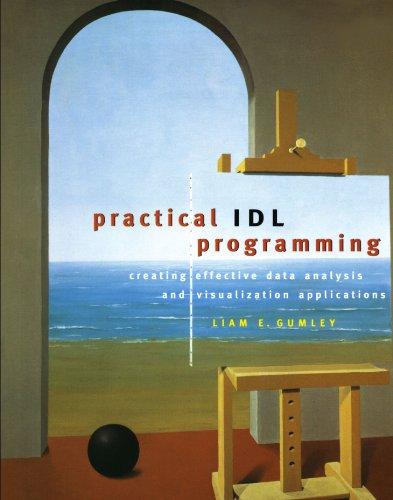 9781558607002: Practical IDL Programming