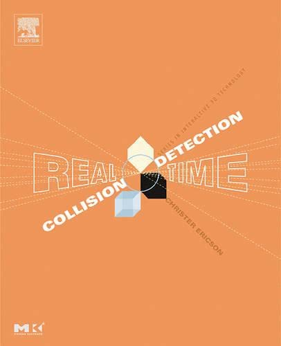 9781558607323: Real-Time Collision Detection (The Morgan Kaufmann Series in Interactive 3d Technology)