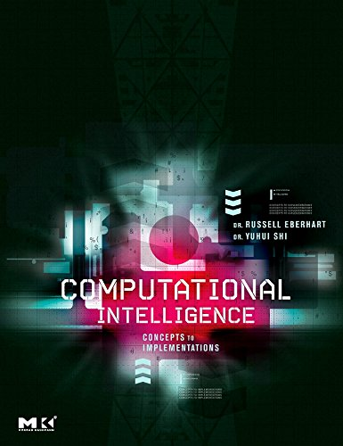 9781558607590: Computational Intelligence: Concepts to Implementations