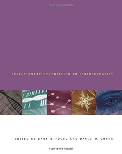 9781558607972: Evolutionary Computation in Bioinformatics (The Morgan Kaufmann Series in Artificial Intelligence)
