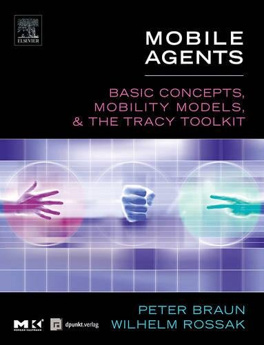 Mobile Agents: Basic Concepts, Mobility