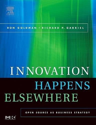 9781558608894: Innovation Happens Elsewhere: Open Source as Business Strategy