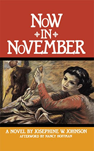 9781558610354: Now In November