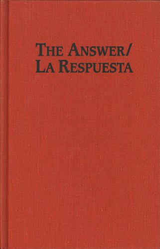 The Answer/LA Respuesta: Including a Selection of: Sister Juana Ines