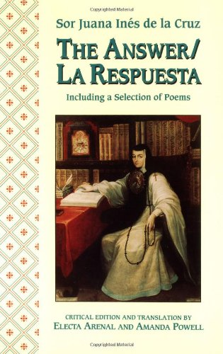 Answer/La Respuesta: Including a Selection of Poems