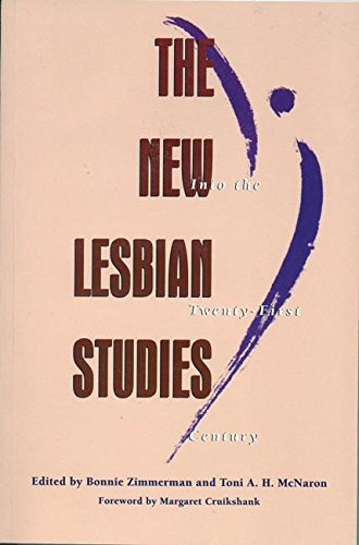 9781558611368: The New Lesbian Studies: Into the Twenty-First Century