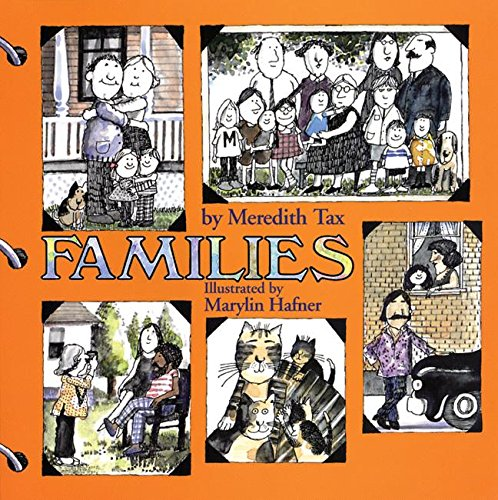 9781558611573: Families