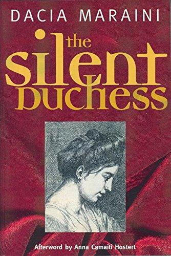9781558611948: The Silent Duchess