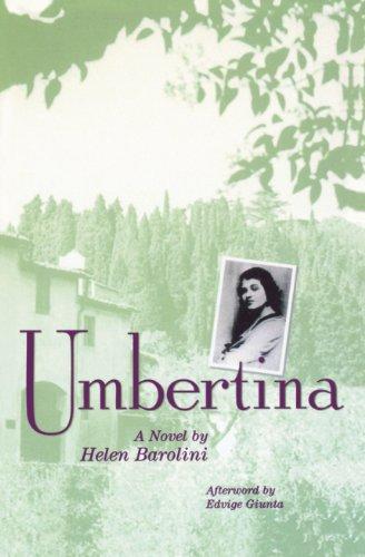 9781558612051: Umbertina: A Novel