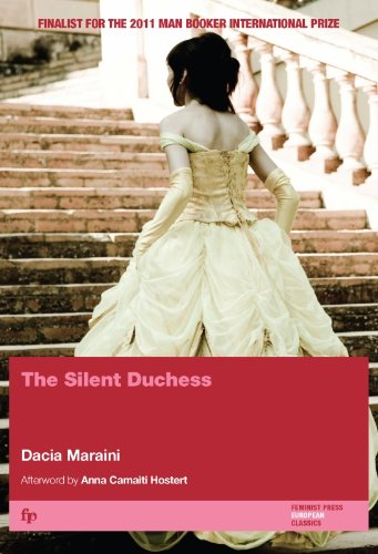 The Silent Duchess (Paperback)