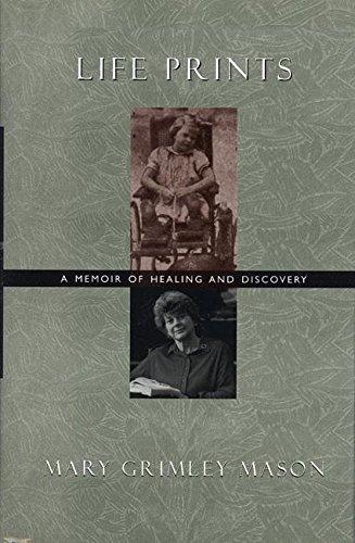9781558612372: Life Prints: A Memoir of Healing and Discovery (The Cross-Cultural Memoir Series)