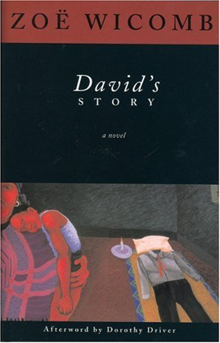 David's Story (The Women Writing Africa Series)