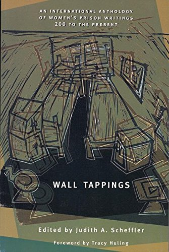 9781558612730: Wall Tappings: Women's Prison Writings, 200 A.D. to the Present