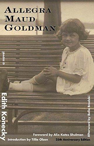 9781558612815: Allegra Maud Goldman