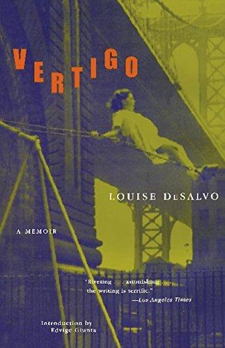 9781558613959: Vertigo: A Memoir