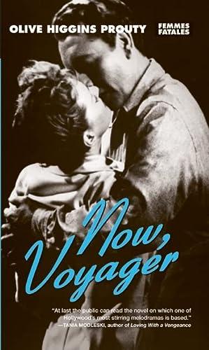 Now, Voyager (Femmes Fatales: Women Write Pulp)