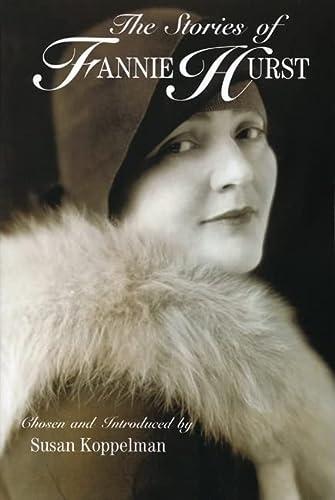 9781558614833: The Stories of Fannie Hurst (Helen Rose Scheuer Jewish Women's (Paperback))