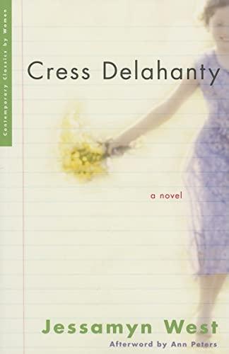 9781558615168: Cress Delahanty (Contemporary Classics by Women)