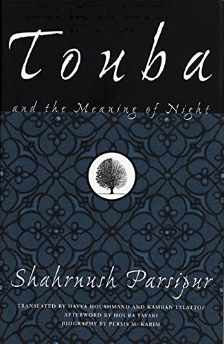 9781558615199: Touba and the Meaning of Night (Women Writing the Middle East)
