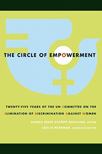 9781558615632: The Circle of Empowerment: Twenty-five Years of the UN Committee on the Elimination of Discrimination against Women (Mariam K. Chamberlain Series on Social and Economic Justice)