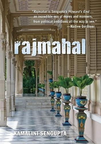 9781558616080: Rajmahal