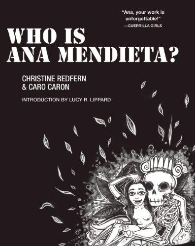 9781558616752: Who Is Ana Mendieta? [WHO IS ANA MENDIETA] [Hardcover]