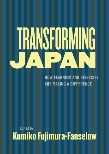 9781558616998: Transforming Japan: How Feminism and Diversity Are Making a Difference