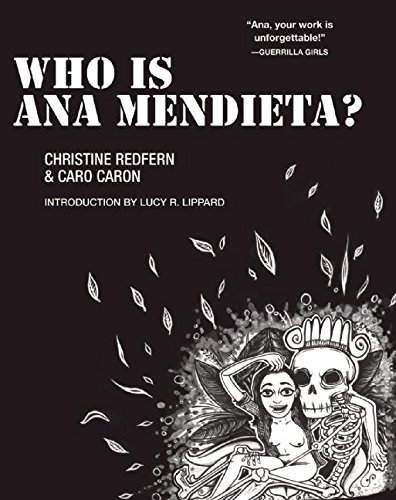 9781558617032: Who is Ana Mendieta? (Blindspot Graphics)