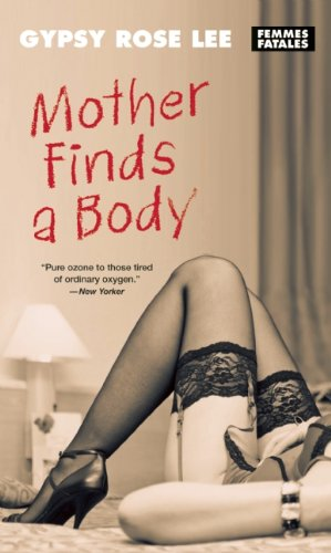 9781558618022: Mother Finds a Body
