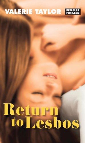 Return to Lesbos (Femmes Fatales): Taylor, Valerie