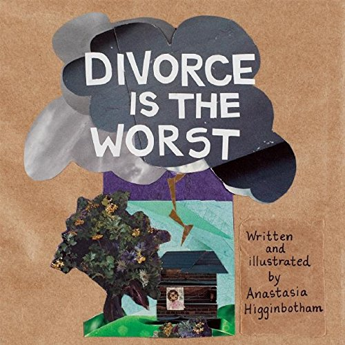 9781558618800: Divorce Is the Worst (Ordinary Terrible Things)