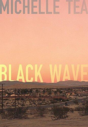 9781558619395: Black Wave