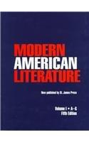 9781558623798: Modern American Literature