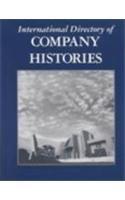41: International Directory of Company Histories: Tina Gant
